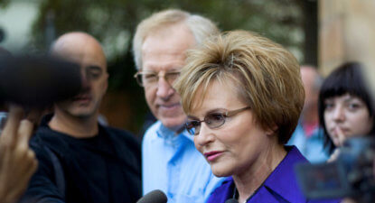 Thatcher and Zille; eras apart but almost political clones in behaviour