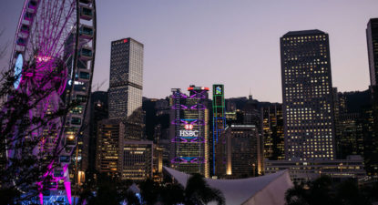 Hong Kong polishes itself up to attract investment, lures high income earners by slashing taxes