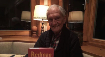 An hour with Jim Redman MBE: The life of a world champion. Be inspired.