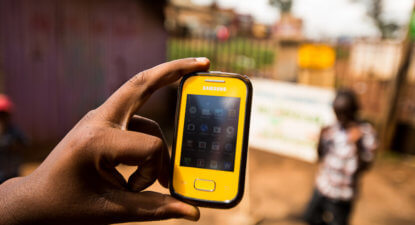 Mobile tech helps Asia 'leapfrog' economic development, but not Africa. Here's why – FT