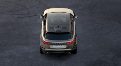 A Sandton mommy must have – Range Rover Velar set for Geneva introduction