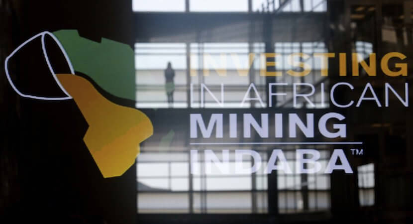 SA's ailing mining industry drills for answers at annual indaba