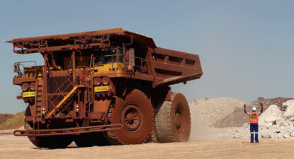 Mining Charter gets more small mercies in final draft