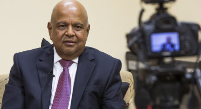 Authentic leadership – SA will do well to reflect on examples of Gordhan and Zille