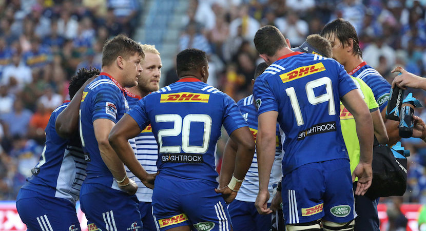 Captain Kolisi – Siya is back from injury and takes over Stormers captaincy.