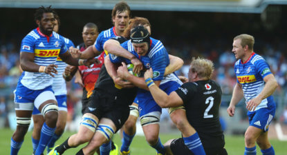 Ben Karpinski: How to be the most Super Rugby fan in your family. Ultimate guide.