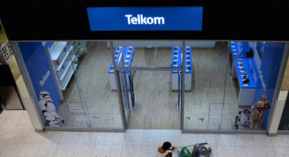 Telkom's mobile game changer? Considers $1bn bid for Cell C