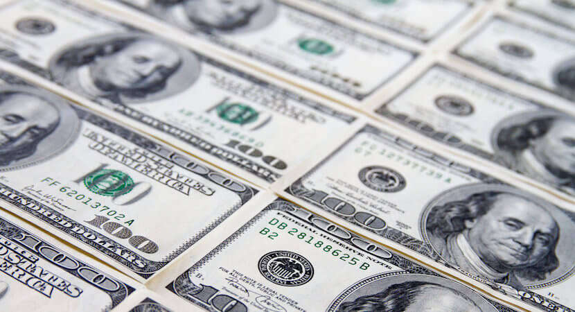 What is US dollar's true value? How global investors are sizing up its worth