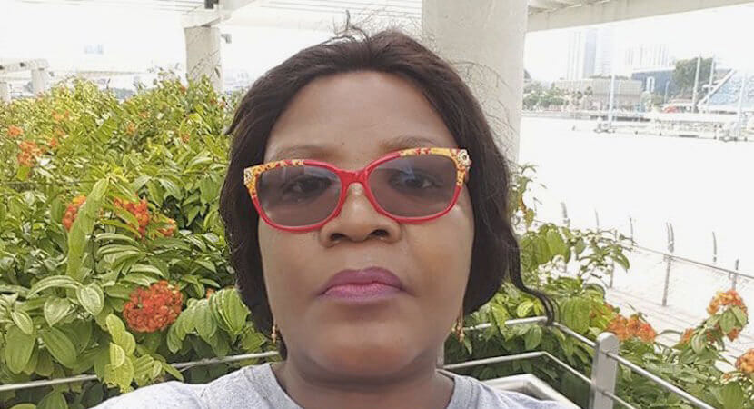 Fight of her life? Former ANC MP Vytjie Mentor takes on President Jacob Zuma in court