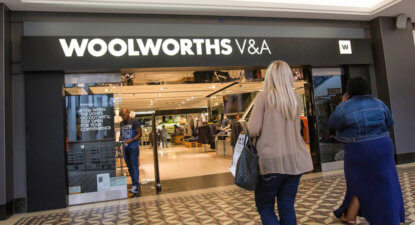 Biting into Woolworths' base, Shoprite targets wealthier wallets