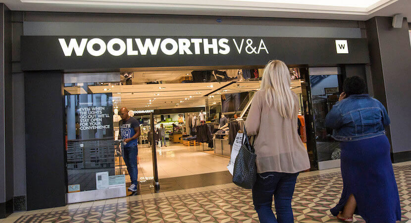 Woolworths maintains divi – H1 earnings slide 4.3%