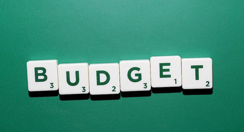 Government blows its budget on public sector wage increases