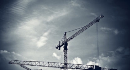 Grow wealth in world's next big property wave – construction has only just started