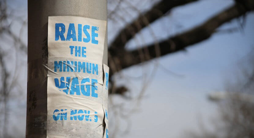 National Min Wage; depriving by law a person's right to work – Wits professor