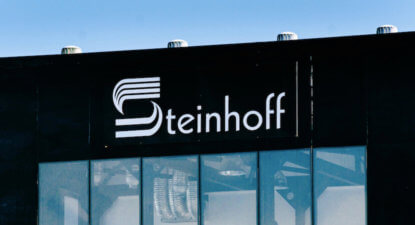 Embattled Steinhoff to restate its 2016 results as financial scandal spreads.
