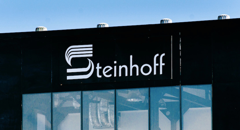Embattled steinhoff to restate its 2016 results as financial scandal
