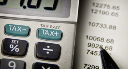 Latest 2018/19 tax tables: Just 3.7% of taxpayers footing 40% of SA's bill