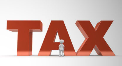 New Tax Table for South Africans 2017/18