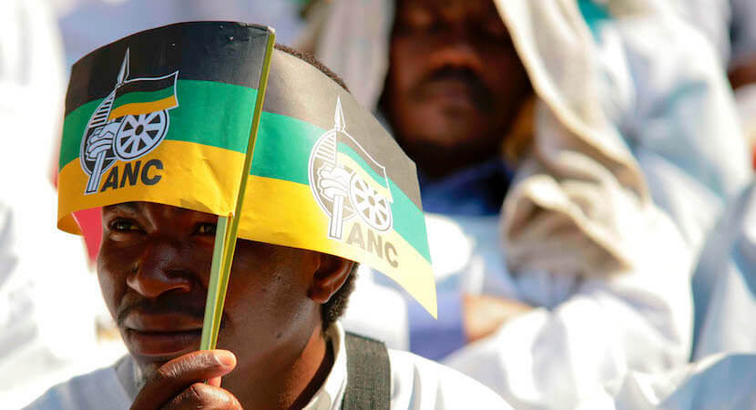 WORLDVIEW: E Cape chair-throwing: ANC has lost its values and traditions