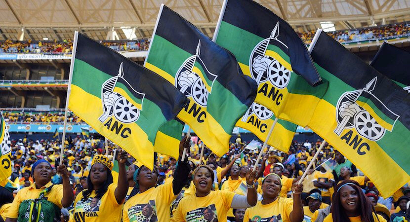 "Exposing the popular ANC phrase ""colour revolution,"" as an authoritarian tool"