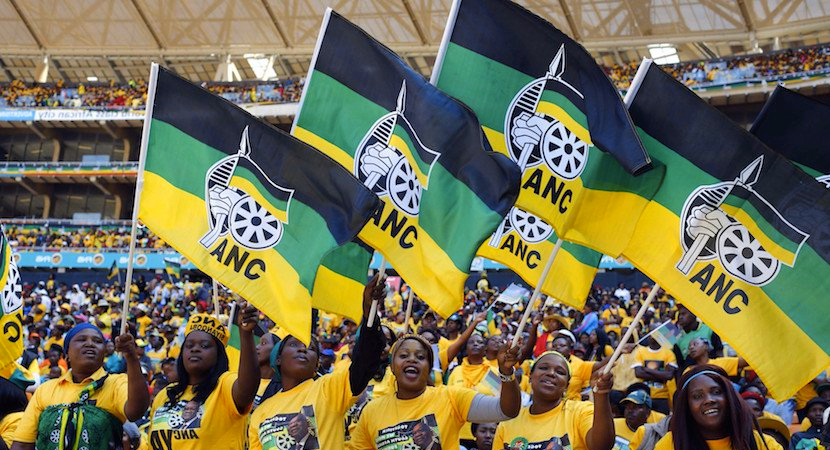 Image result for ANC RALLY