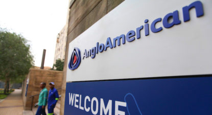 From outcast to darling; but is Anglo American rebound flatlining?