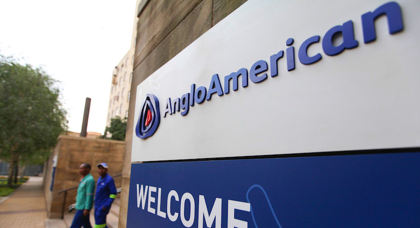anglo american plc in south africa essay