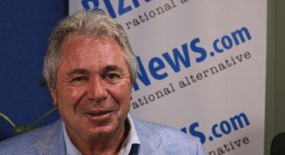 Leaving without even a whimper as Joffe quietly cuts final ties with Bidvest.