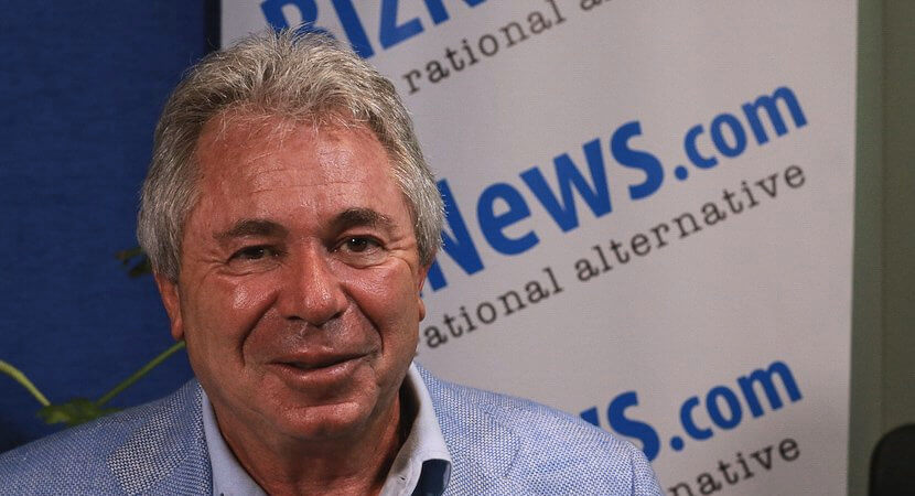 Former Famous Brands CEO Kevin Hedderwick joins Brian Joffe at Long4Life