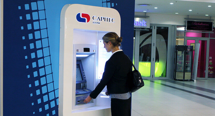 Five star Capitec rated by Lafferty as best bank in the world – again