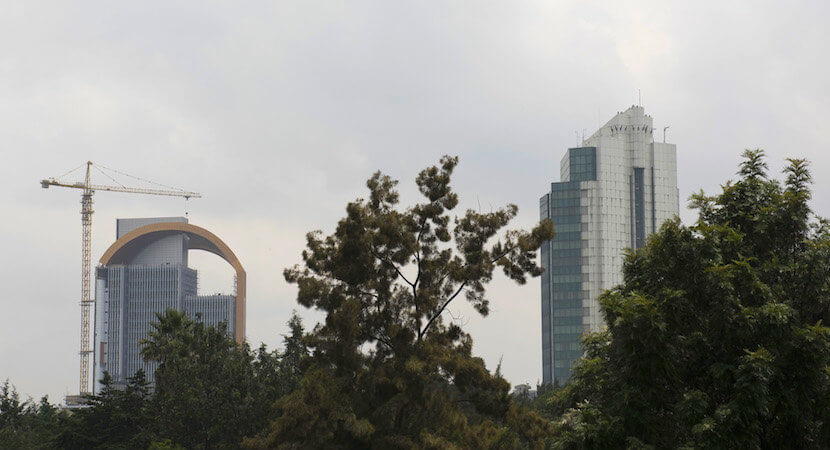 From basket case to bread basket: turbo-charged Ethiopia billed as the China of Africa