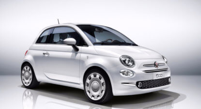 Fiat 500 TwinAir – putting a smile on your dial