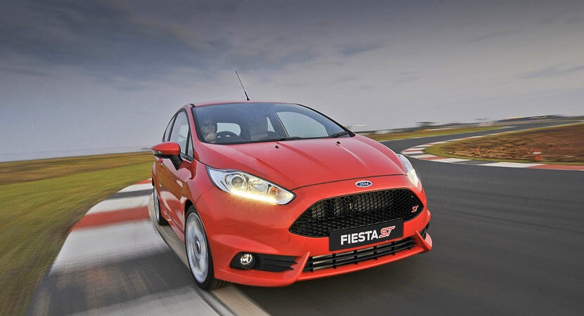 Ford expands fire-safety recall to Fiesta
