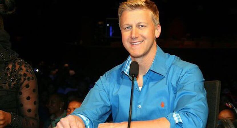Gareth Cliff: I'll defend your right to speak out, especially if I disagree