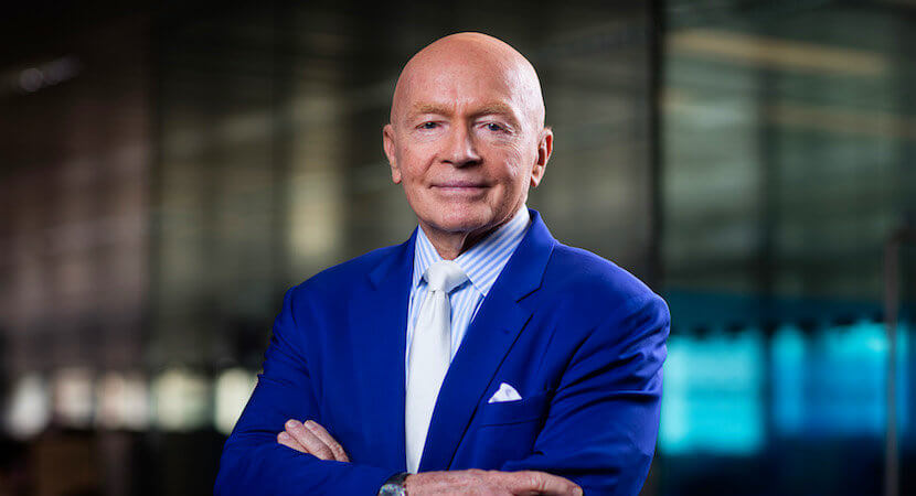 Emerging markets hotshot Mark Mobius sees tantalising investment opportunities in SA