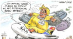 Read Tolmay's judgment and you'll wonder how Myeni, Zuma still walk free
