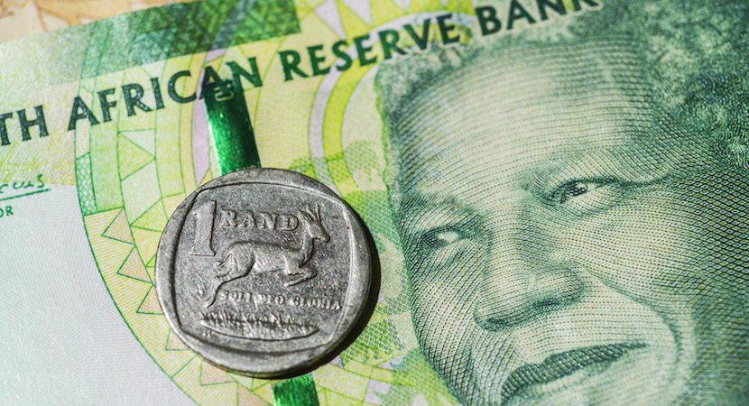 Depreciating Rand affects sums insured