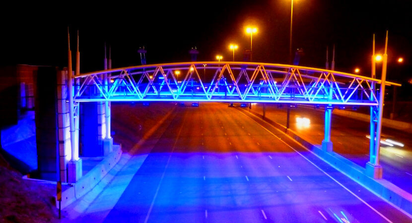 Has one lazy e-toll dodger derailed campaign against Sanral e-tolls? OUTA fights back