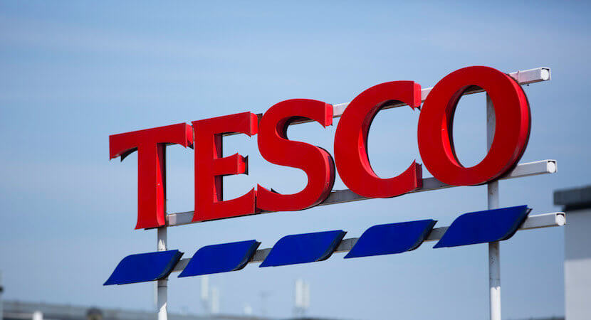 Tesco pays more than £200m to avoid prosecution in accounting scandal