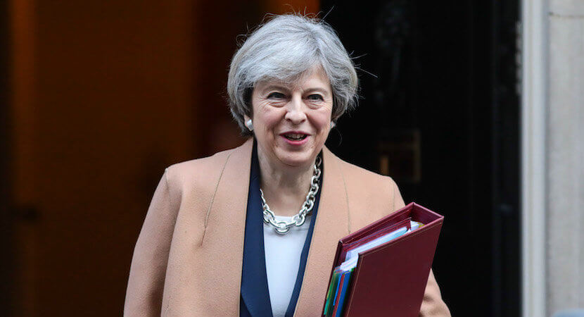 Bargaining strategy insights: May can secure good Brexit deal with these moves – expert
