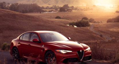 Alfa Romeo Giulia: Is the Italian marque back with a bang?