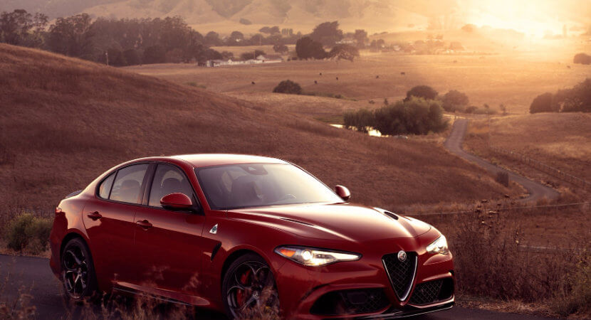 Alfa Romeo Giulia: Is the Italian marque back with a bang?
