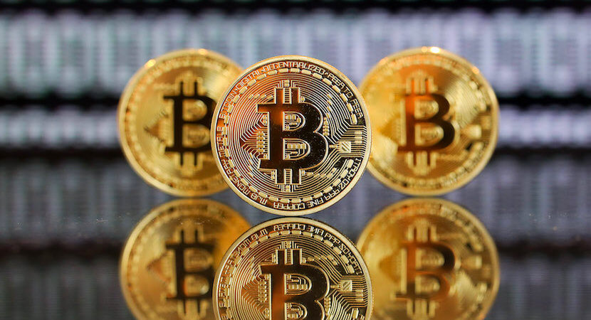 Bull run: Bitcoin prices 'bubble-like' after record rally — BlackRock