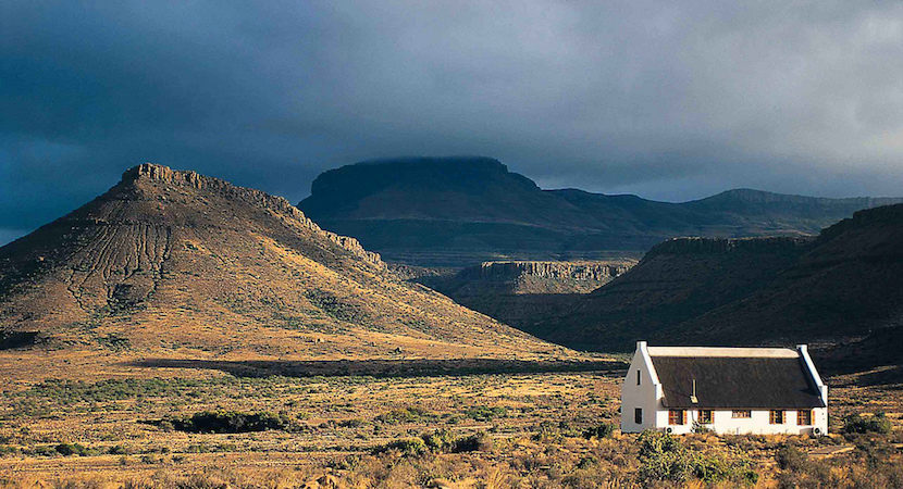 Mailbox: Could SA land seizures be a repeat of 1960s Transkei farms mess?