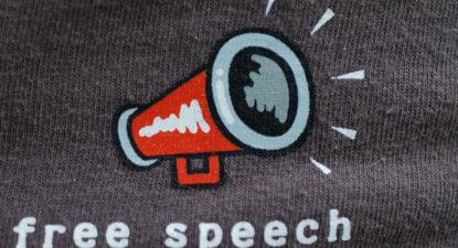 Rex van Schalkwyk: New hate speech law is cynical political ploy to demonise white people