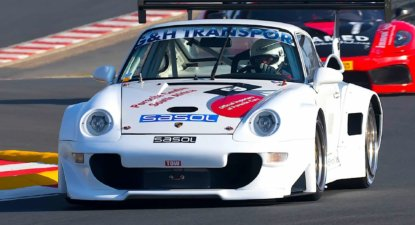 Kyalami Motorsport Festival returns bigger and better