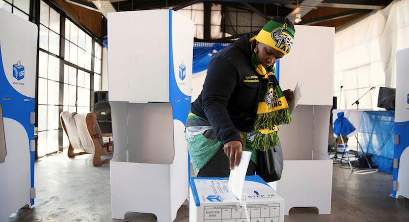 democracy voting