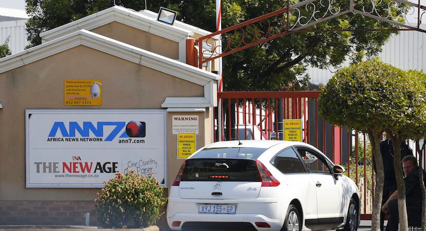 The RET sham: Save SA, DA lash out at Guptas media arm sale to Manyi