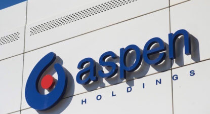 Holding desperate cancer patients to ransom? Aspen rejects claim.