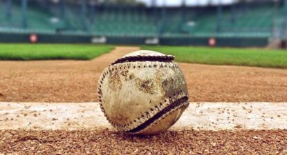 Polokwane's Gift on the global stage, makes Major League Baseball history